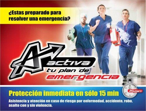 Fotolog de azulactiva2010: Activa Tu Plan  De  Emergencias